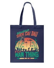 It's A Nam Thing Tote Bag thumbnail