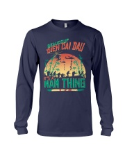 It's A Nam Thing Long Sleeve Tee thumbnail