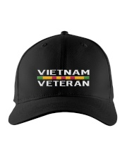 Vietnam Veteran Embroidered Hat tile
