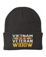 Vietnam Veteran Widow Knit Beanie thumbnail