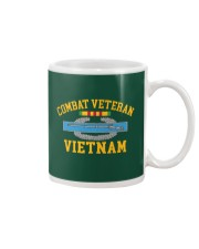 Combat Veteran Vietnam-CIB Mug thumbnail