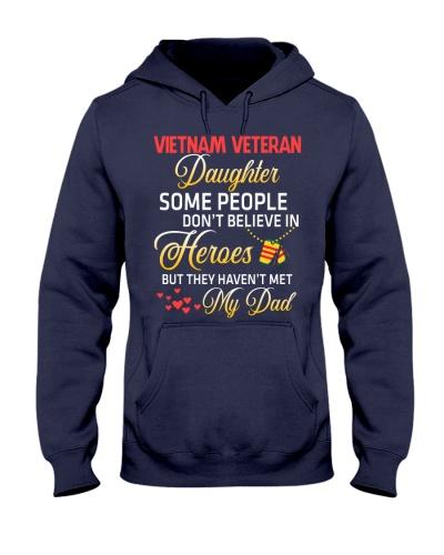My Dad-Vietnam Veteran Daughter