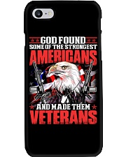 Made Them Veterans Phone Case tile