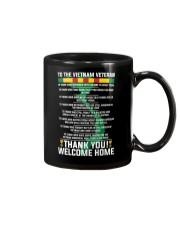 Thank You Vietnam Veterans Mug thumbnail