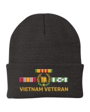Vietnam Veteran Knit Beanie thumbnail