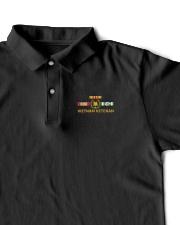 Vietnam Veteran Classic Polo garment-embroidery-classicpolo-lifestyle-07
