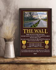 The Wall 11x17 Poster lifestyle-poster-3