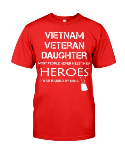 Vietnam Veteran Daughter - I was raised by Mine V1