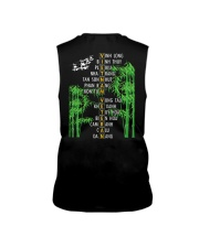 Vietnam Veteran Sleeveless Tee thumbnail