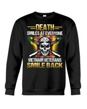 Smile Back Crewneck Sweatshirt thumbnail