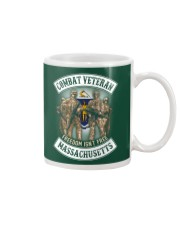 Massachusetts Combat Vet Mug thumbnail