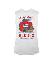 Hero Vietnam Veteran's Daughter Sleeveless Tee thumbnail