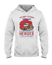 Hero Vietnam Veteran's Daughter Hooded Sweatshirt thumbnail