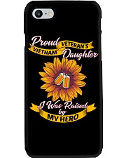 Proud Daughter Phone Case thumbnail