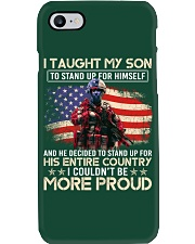 Proud Phone Case thumbnail