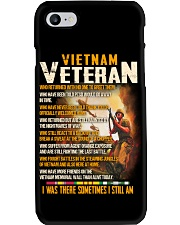 I Was There Phone Case thumbnail