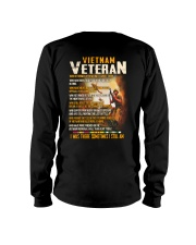I Was There Long Sleeve Tee thumbnail