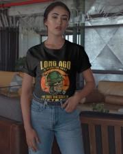Long Ago Classic T-Shirt apparel-classic-tshirt-lifestyle-05