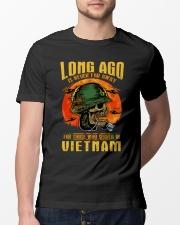 Long Ago Classic T-Shirt lifestyle-mens-crewneck-front-13