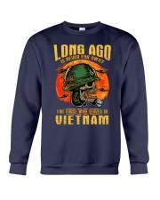 Long Ago Crewneck Sweatshirt thumbnail