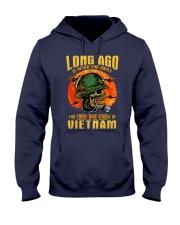 Long Ago Hooded Sweatshirt thumbnail