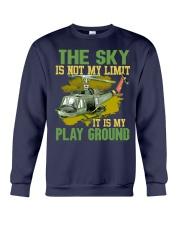 The Sky Crewneck Sweatshirt thumbnail