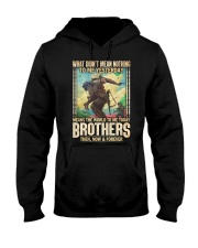 Means The World Hooded Sweatshirt thumbnail