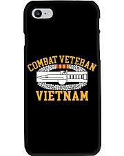 Combat Veteran-CAB Phone Case thumbnail