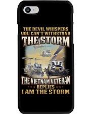 The Storm Phone Case thumbnail