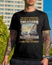 The Storm Classic T-Shirt lifestyle-mens-crewneck-front-8