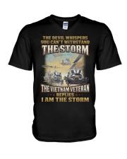 The Storm V-Neck T-Shirt thumbnail
