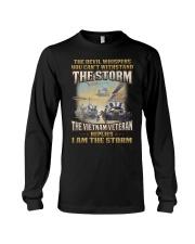 The Storm Long Sleeve Tee thumbnail