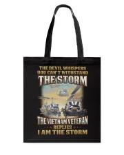 The Storm Tote Bag thumbnail