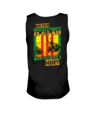 Man In Huey Unisex Tank thumbnail