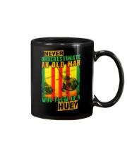 Man In Huey Mug thumbnail