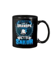 Sailor Before I Was a Grandpa Mug thumbnail