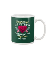 Daughter Of A US Veteran-Dad Paid Mug thumbnail