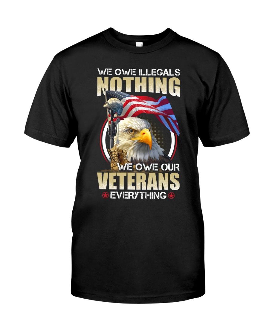 Owe Classic T-Shirt