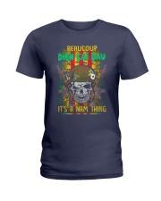 Beaucoup Dien Cai Dau Ladies T-Shirt thumbnail