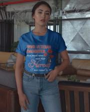 I Was Raised By Mine Classic T-Shirt apparel-classic-tshirt-lifestyle-05