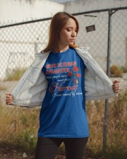 I Was Raised By Mine Classic T-Shirt apparel-classic-tshirt-lifestyle-07