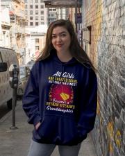 Finest Vietnam Veteran Granddaughter Hooded Sweatshirt lifestyle-unisex-hoodie-front-1