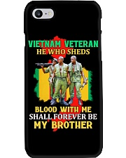 Forever Be My Brother Phone Case thumbnail