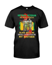 Forever Be My Brother Classic T-Shirt thumbnail
