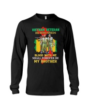 Forever Be My Brother Long Sleeve Tee thumbnail