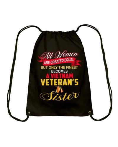 Finest Vietnam Veteran's Sister