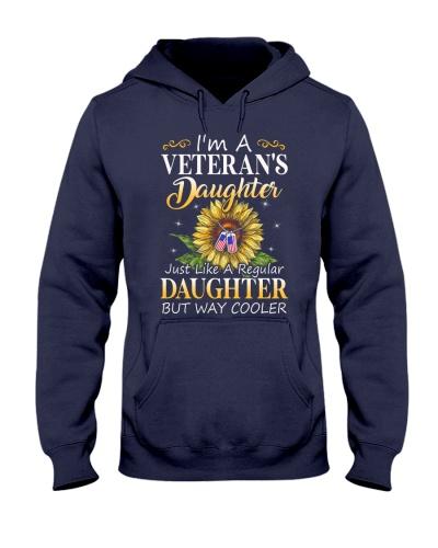 US Veteran Daughter-Cooler