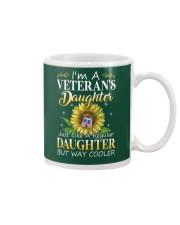 US Veteran Daughter-Cooler Mug thumbnail