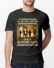 Uniform Classic T-Shirt lifestyle-mens-crewneck-front-13