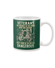 Wear Our Uniform Mug thumbnail